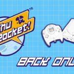 ChuChu Rocket! Is Back Online!