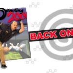 PBA Tour Bowling 2001 Is Back Online!
