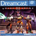 PAL Version of Quake III Arena Now Online!