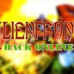 Alien Front Online Resurrected!