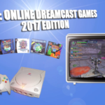 Top 5 Online Dreamcast Games (2017 Edition)