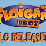 Floigan Bros. DLC Released!