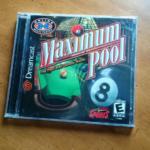 July '17 Giveaway: Maximum Pool (Update: Winner Announced!)