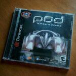August '17 Giveaway: POD SpeedZone (Update: Winner Announced!)