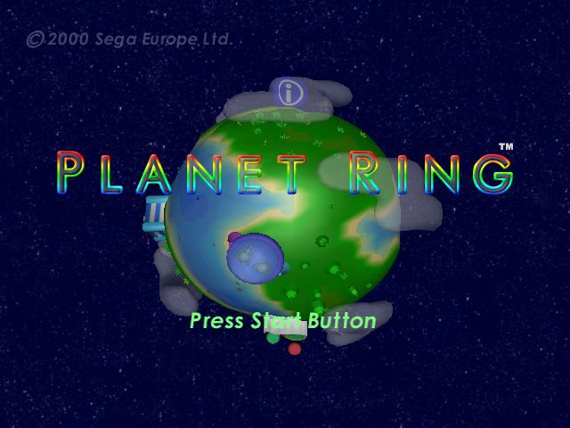Interview with Planet Ring Programmer, Elton Bird