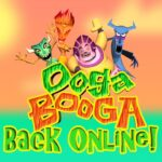 Ooga Booga Is Back Online!