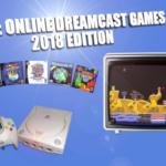 Top 5 Online Dreamcast Games (2018 Edition)