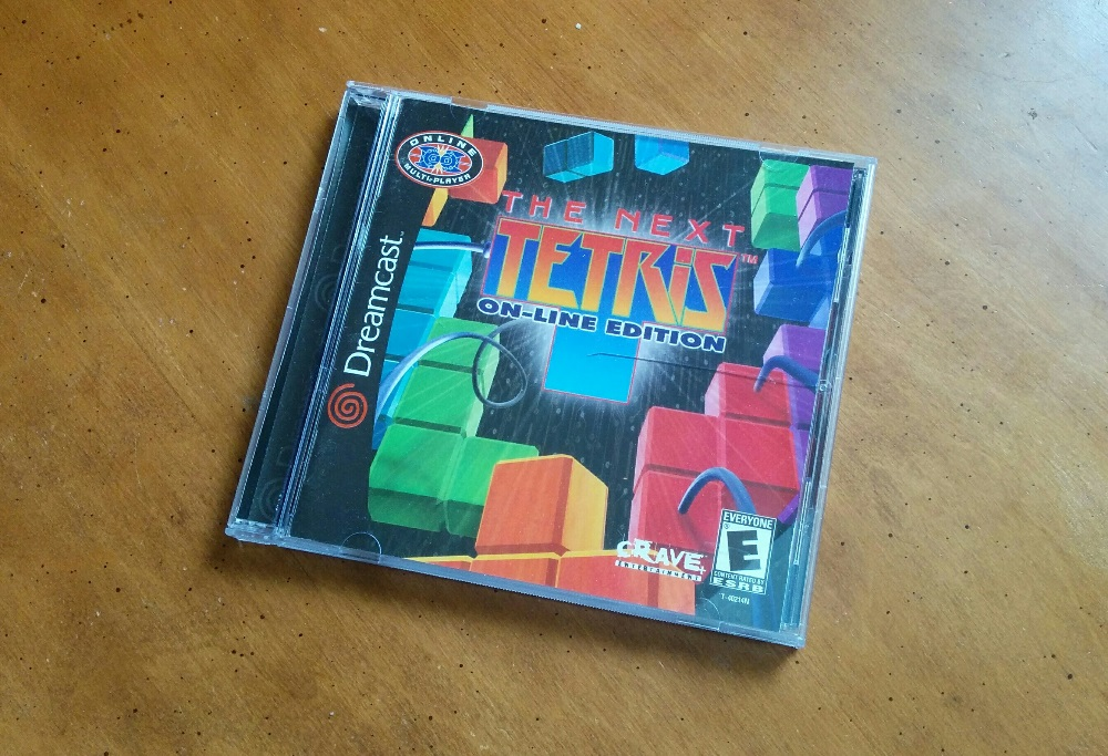 November '20 Giveaway: The Next Tetris: Online Edition (Update: Winner Chosen!)