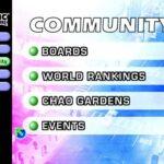 Sonic Adventure Website Now 100% Restored