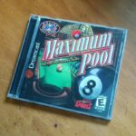 June '18 Giveaway: Maximum Pool (Update: Winner Chosen!)