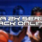 NBA 2K Series Revived!