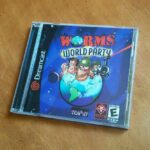 July '18 Giveaway: Worms World Party (Update: Winner Chosen!)