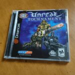 October '18 Giveaway: Unreal Tournament (Update: Winner Chosen!)
