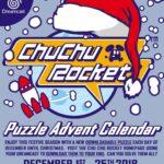 25 Days of ChuChu Rocket! Puzzles!