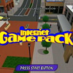Unreleased Online Dreamcast Game, Internet Game Pack Leaked!
