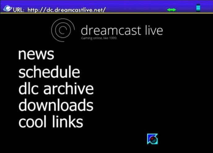Dreamcast Live Is Now Dreamcast-Friendly!
