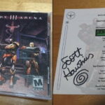 June '19 Giveaway: Producer-Signed Quake III Arena (Update: Winner Chosen!)