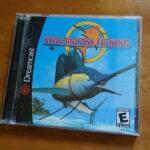 July '19 Giveaway: Sega Marine Fishing (Update: Winner Chosen!)