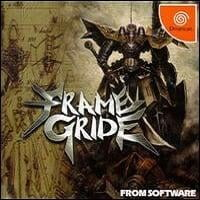 August '19 Giveaway: Frame Gride (Update: Winner Chosen!)