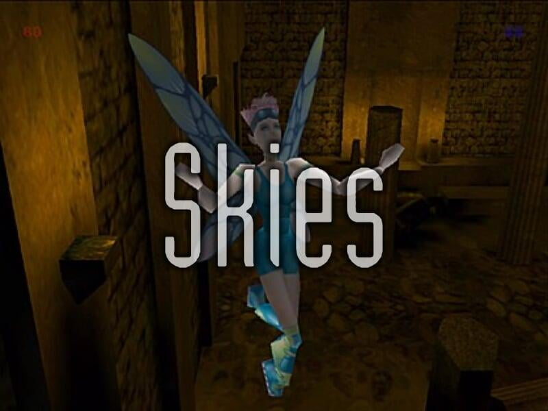 'Skies' Interview, Cancelled Dreamcast MMO