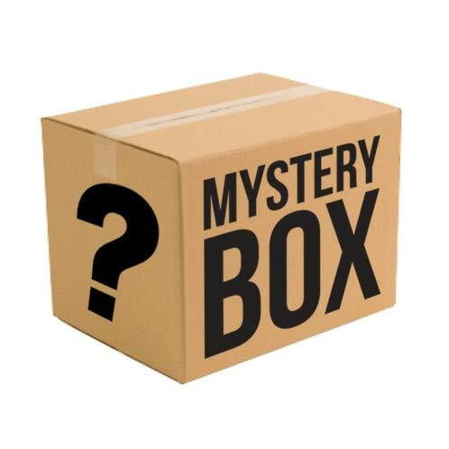 September '19 Giveaway: A Mystery Box! (Update: Winner Chosen!)