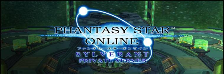 New Sylverant PSO Event: PSO 20th Anniversary