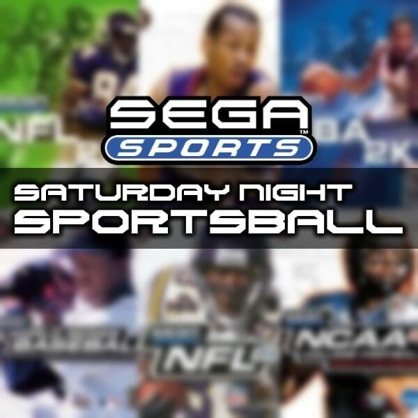 Sportsball Has Moved to Saturday