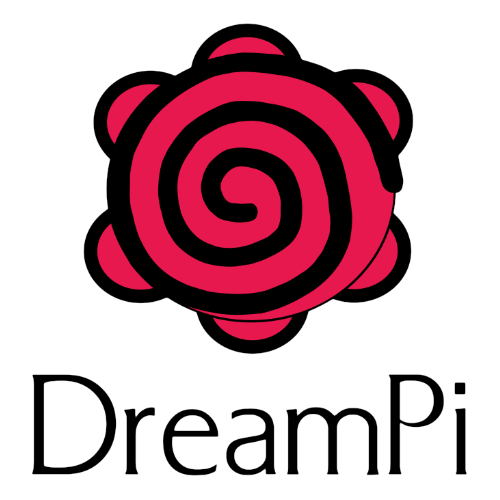 DreamPi 1.7 DLE Released!
