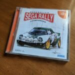 September '20 Giveaway: Sega Rally 2 (JP) (Update: Winner Chosen!)