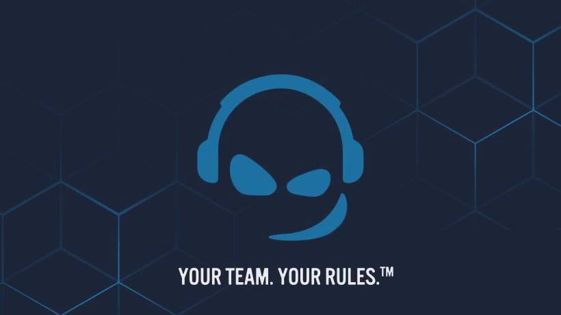New TeamSpeak Server!